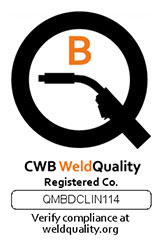 CWB WeldQuality