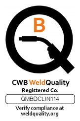 CWB WeldQuality